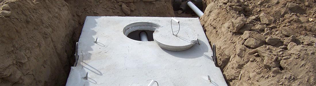 Precast Tanks Septic Tanks Holding Tanks