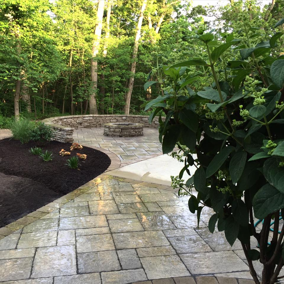 Pavers and Flagstone for Patios, Walkways, and Driveways