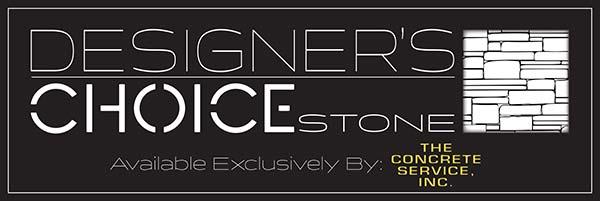 Designer's Choice Stone